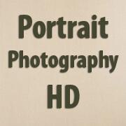 PortraitPhotographyHD.com Logo