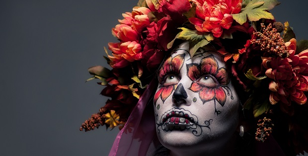 1-Fun-Face-Painted-Portraits